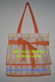 Goody Bag Rimpel by Monic