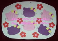Hello Kitty Mapel by Monica Ria