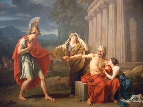 NextLesson | Oedipus Rex Symbol Analysis | Grade 12