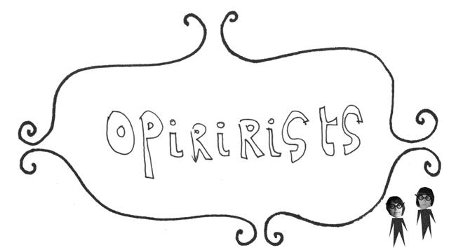 Opirirists