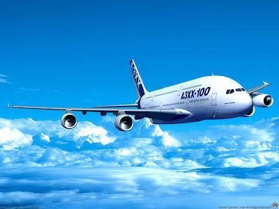 Airbus Di Pertunjukan Udara Singapura Bulan Depan
