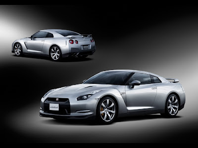 Nissan GT-R, 2008 most expected car [ Part 1 ]