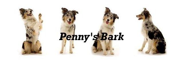 Penny's Bark