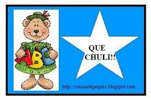 Premio Blog Qué chuli!!