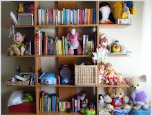 Recomendaciones para crear una Biblioteca Familiar.