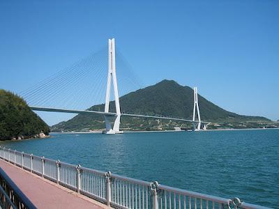 Jembatan Tertinggi di Dunia