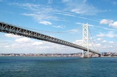 5 Jembatan Yang Paling Tinggi Di Dunia [ www.BlogApaAja.com ]