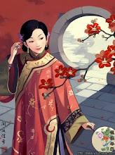 Lo Oriental...Mi Fascinación