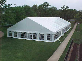 D. Sperry Tent A VERY different type of tent in terms of materials a Sperry tent has the overall appearance of a Pole tent. Instead of vinyl a Sperry ... & Kate Parker Weddings Blog: What you need to know about a tented ...