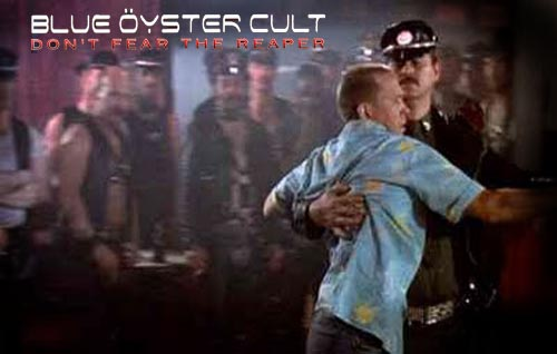 BLUE OYSTER CULT - DON'T FEAR THE REAPER: THE BEST OF ...