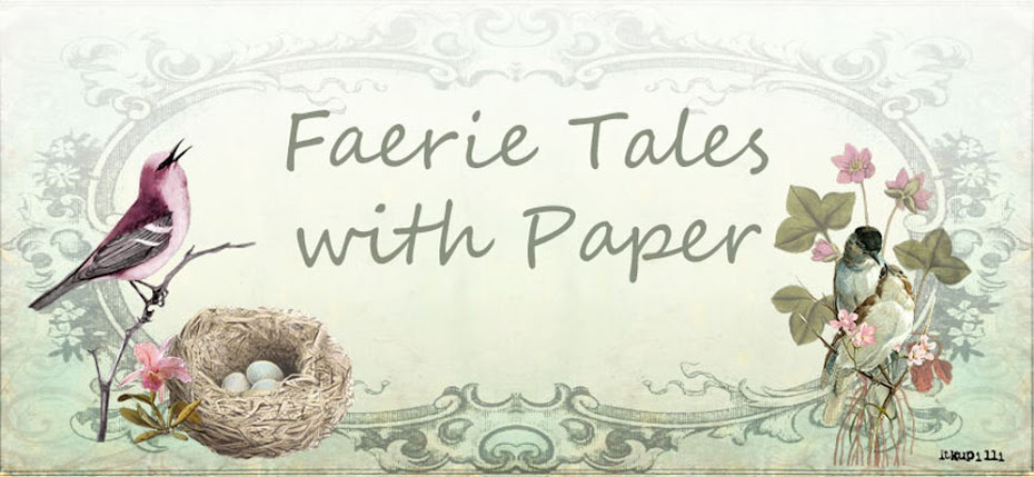 Faerie Tales With Paper