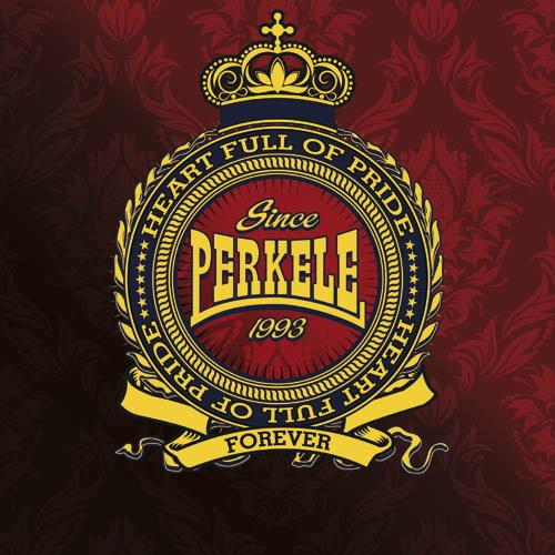 Perkele - Forever. 1 - punkrock army 2 - me 3 -- paradise 4 - diamonds