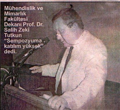Salih Zeki Tutkun (dean) made Canakkale Onsekiz / 18 Mart University (COMU) a PLAGIARISM PARADISE