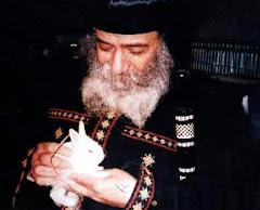 موقع قداسة البابا شنوده