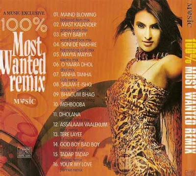 Download Remix Bollywood Songs Free