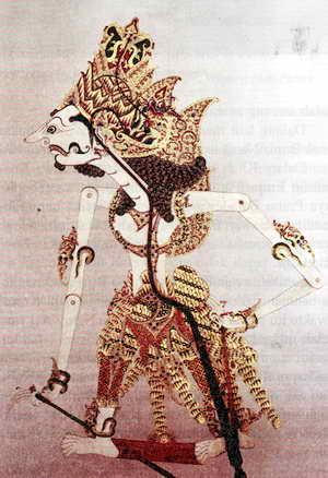... dari yogyakarta wayang ciptaannya biasanya disebut wayang ukur