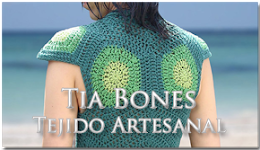 Tia Bones Tejido Artesanal