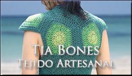 Tia Bones Tejido Artesanal