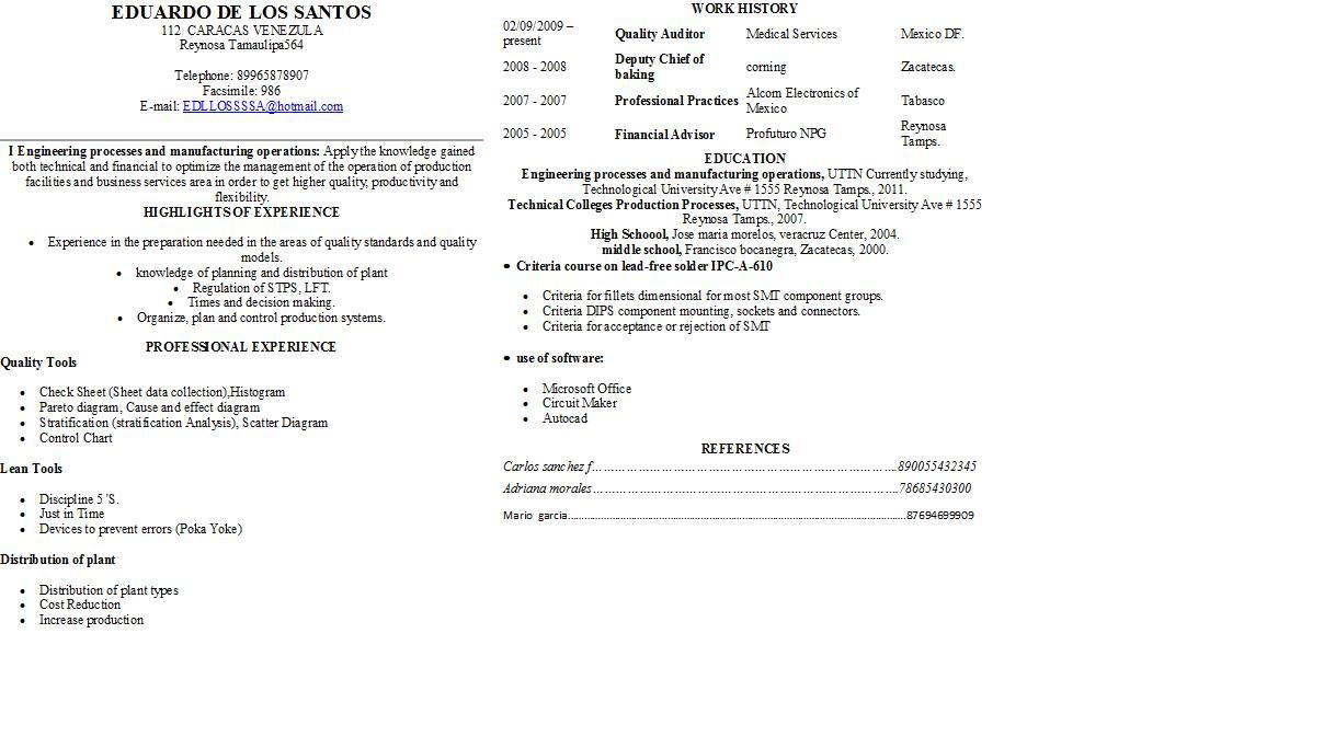 curriculum vitae vs resume resume badak