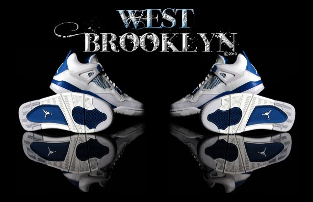 WEST BROOKLYN