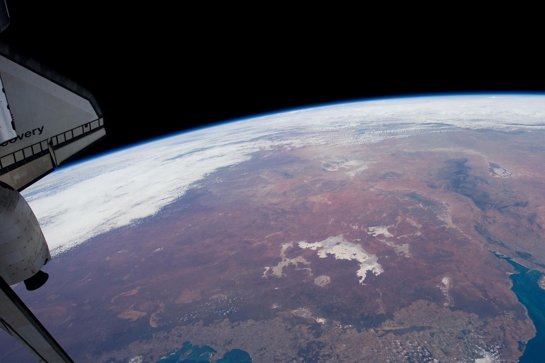 imagenes de la nasa y la tierra