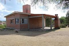 Cabaña para 6 personas (7 max.)