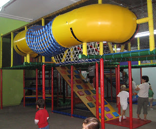Best Birthday Party Places – Vaughan, Ontario