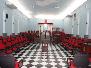 O Templo (novo)
