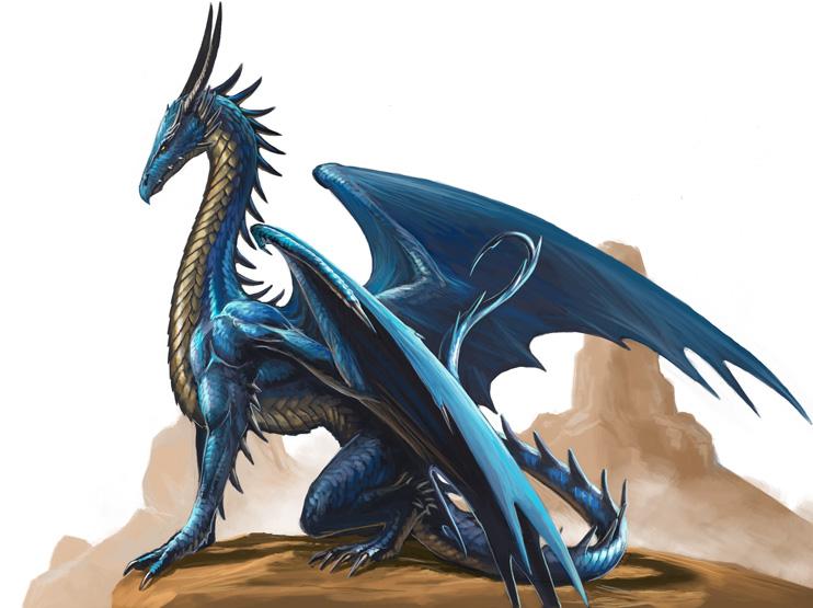 Battle Dragons - As Aventuras no Triângulo das Bermudas Azul