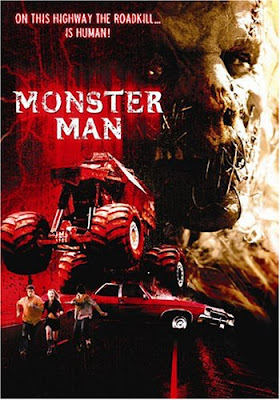 Monster Man (Dublado)