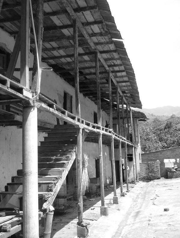 LA CASA DE JORGE ISAACS en Ibague