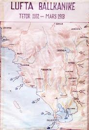 Lufta Ballkanike