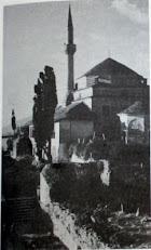 Xhamia e Asllan Pashait Janine