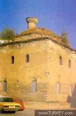 Xhami shqiptare ne Kostur