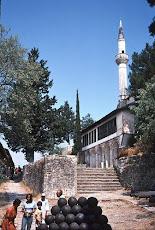 Xhamia e Asllan pashait
