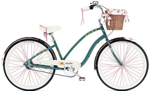 Lynn's bike