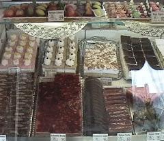 Musztafa Cukrászda