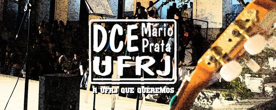 DCE Mário Prata é cultura!