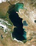 El Mar Caspi