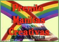 Premio Manitas Creativas