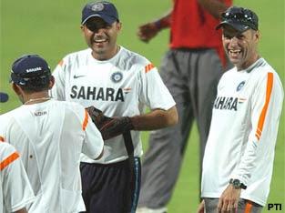 Cricket News: January 2009