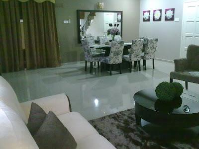 gambar ruang rumah on QisHomeDeco: [Projek ubahsuai ruang rumah 6]