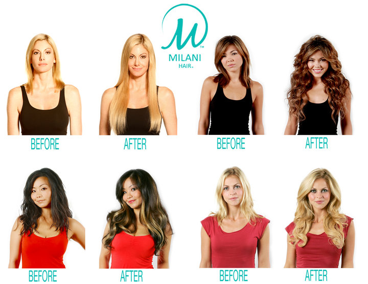 Milani hair extensions indian remy hair milani hair extensions 106 pmusecretfo Gallery