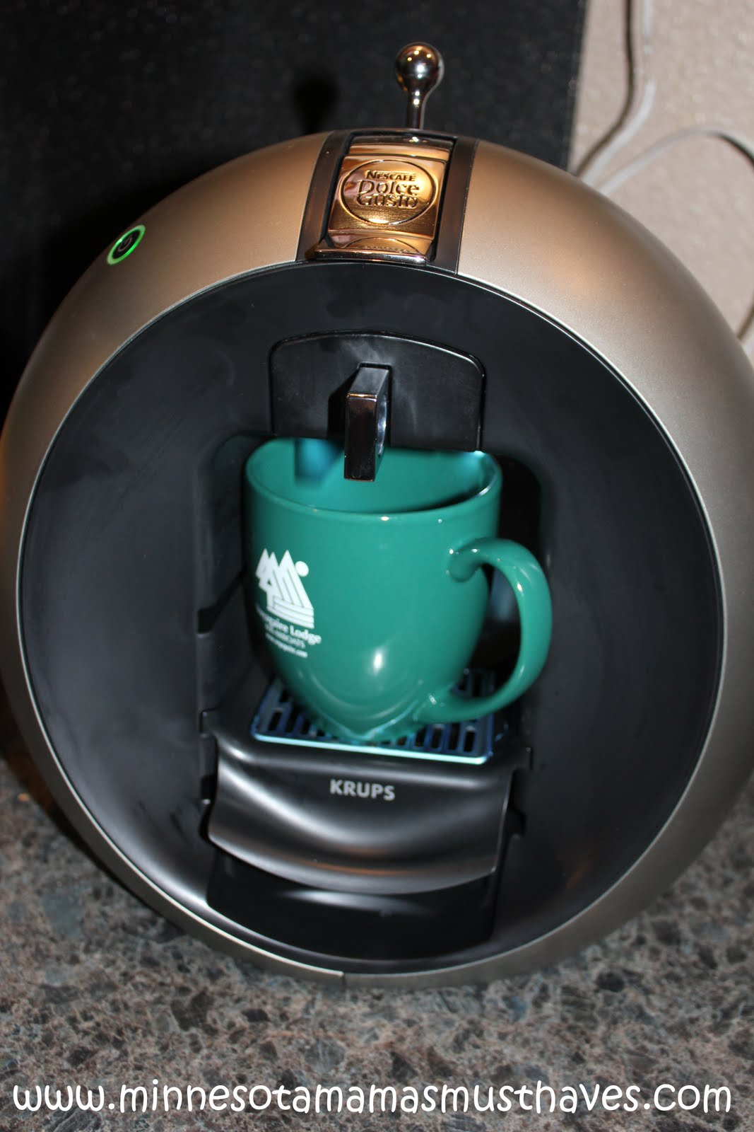 Nescafe K Cup Coffee Maker : Nescafe Dolce Gusto is More Than A Coffee Maker! - Must Have Mom