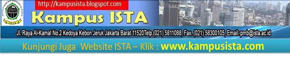 Kampus ISTA