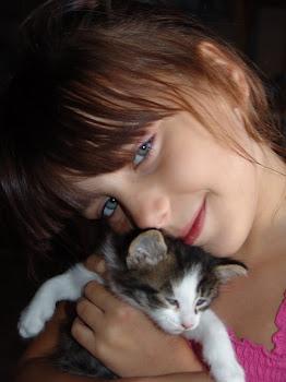 Ma petite Talianna-Rose :)