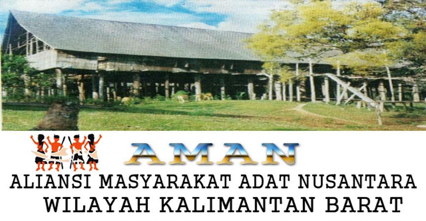 AMAN Kalimantan Barat
