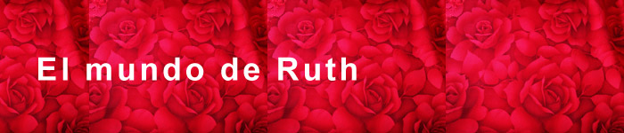EL MUNDO DE RUTH