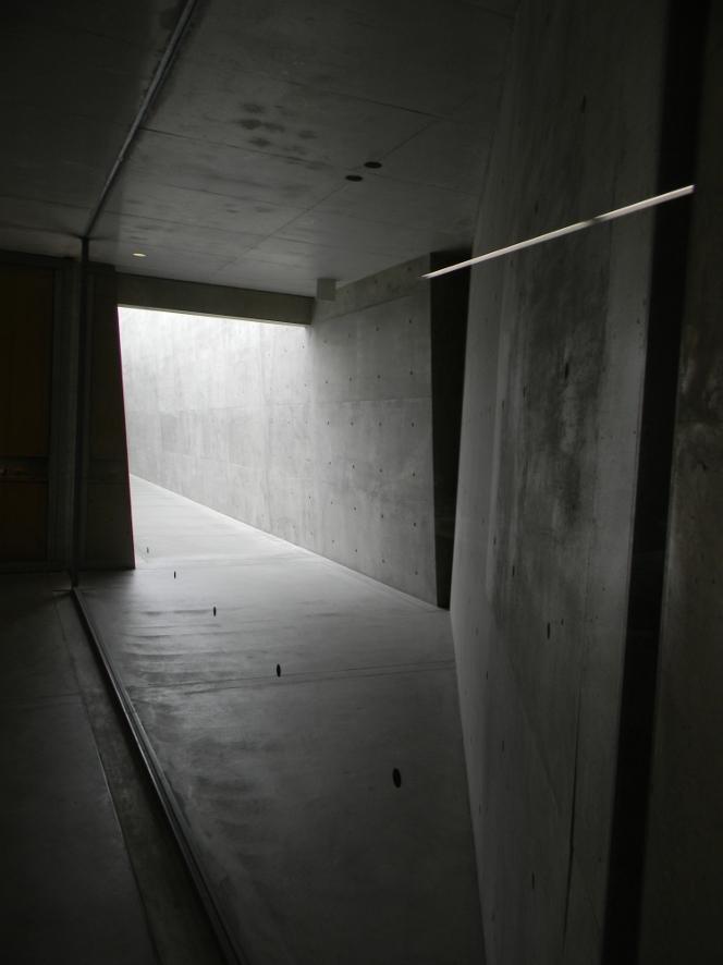 Bruxelles rio hong kong 8 octobre naoshima tadao et moi - Architecte japonais tadao ando lartiste autodidacte ...