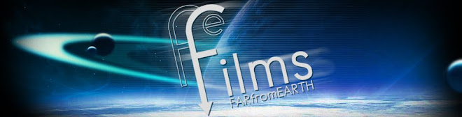 FARfromEARTH Films &amp; TIM CASH